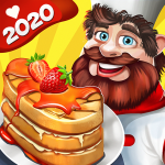 Cooking Lover: Food Games, Cooking Games for Girls (MOD, Unlimited Money) 7.0