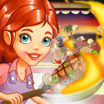 Cooking Tale – Food Games (MOD, Unlimited Money) 2.552.1