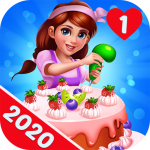 Cooking World: Casual Cooking Games & Food Games! (MOD, Unlimited Money) 2.1.3