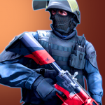 Counter Terrorist–Top Shooter 3D (MOD, Unlimited Money) 1.0.0.6