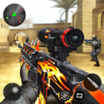 Cover Strike – 3D Team Shooter (MOD, Unlimited Money) 1.5.20