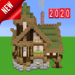 Craft Palace pro – New Crafting game 2020 (MOD, Unlimited Money) 7.23.16