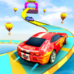 Crazy Car Stunts Mega Ramp Car Racing Games (MOD, Unlimited Money) 3.7