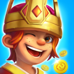 Crazy Coin (MOD, Unlimited Money) 1.6.5