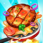 Crazy Cooking – Restaurant Fever Cooking Games (MOD, Unlimited Money) 1.1.60