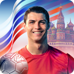 Cristiano Ronaldo: Kick'n'Run – Football Runner (MOD, Unlimited Money) 1.0.35