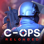 Critical Ops: Reloaded (MOD, Unlimited Money) 1.1.3.f169-0713696
