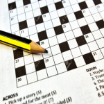 Crossword Daily: Word Puzzle (MOD, Unlimited Money) 1.3.10