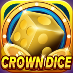 Crown Dice-Lucky Win Rewards (MOD, Unlimited Money) v1.1.7