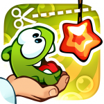 Cut the Rope: Experiments GOLD (MOD, Unlimited Money) 1.11.0