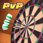 Darts Club: PvP Multiplayer (MOD, Unlimited Money) 2.9.4