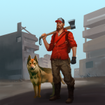 Days After – zombie survival simulator (MOD, Unlimited Money) 6.1.1