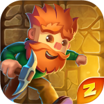 Dig Out! – Gold Digger (MOD, Unlimited Money) 2.20.1