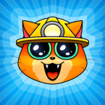 Dig it! – idle cat miner tycoon (MOD, Unlimited Money) 1.39.2
