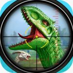 Dino Games – Hunting Expedition Wild Animal Hunter (MOD, Unlimited Money) 8.1