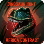 Dinosaur Hunt: Africa Contract (MOD, Unlimited Money) 2.0