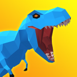 Dinosaur Rampage   (MOD, Unlimited Money) 4.3.0