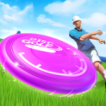 Disc Golf Rival (MOD, Unlimited Money) 2.11.1