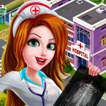 Doctor Dash : Hospital Game (MOD, Unlimited Money) 1.50