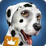 DogWorld Premium – My Puppy (MOD, Unlimited Money) 4.8