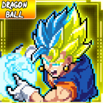 Dragon Ball : Z Super Goku Battle (MOD, Unlimited Money) 1.0.1