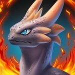 DragonFly: Idle games – Merge Dragons & Shooting (MOD, Unlimited Money) 3.0