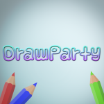 DrawParty for Chromecast (MOD, Unlimited Money) 0.8