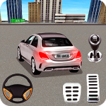 Drive Multi-Level: Classic Real Car Parking ? (MOD, Unlimited Money) 1.0