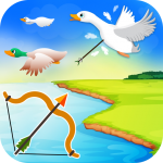 Duck Hunting – Duck Game for Archery Bird Hunting (MOD, Unlimited Money) 2.2