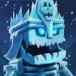 Dungeon Boss Heroes – Fantasy Strategy RPG (MOD, Unlimited Money) 0.5.14159