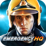 EMERGENCY HQ – free rescue strategy game  (MOD, Unlimited Money) 1.6.02