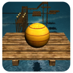 Extreme Balance 321- 3D Ball Balancer (MOD, Unlimited Money) 1.0