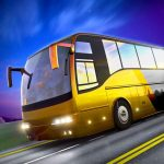 Extreme Coach Bus Simulator (MOD, Unlimited Money) 1.9