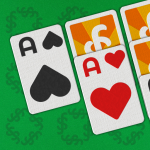 FLICK SOLITAIRE – FLICKING GREAT NEW CARD GAME (MOD, Unlimited Money) 1.00.08