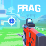 FRAG Pro Shooter   (MOD, Unlimited Money) 1.7.7