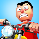 Faily Rider (MOD, Unlimited Money) 10.26