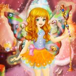 Fairy Dress Up for Girls Free (MOD, Unlimited Money) 1.3.9