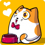 Fancy Cats – Cute cats dress up and match 3 puzzle (MOD, Unlimited Money) 3.5.0