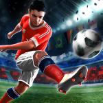 Final kick 2020 Best Online football penalty game (MOD, Unlimited Money) 9.0.20