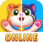 Find Differences Online (MOD, Unlimited Money) 1.6.2