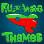Find The Words – search puzzle with themes (MOD, Unlimited Money) 2.7.4