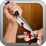 Finger Roulette (Knife Game) (MOD, Unlimited Money) 1.0.40