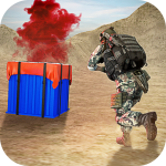 Fire Unknown Free Battleground Legend Survival (MOD, Unlimited Money) 1.4