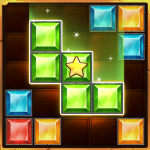 Fresh block puzzle offline game (MOD, Unlimited Money) 1.106