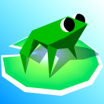 Frog Puzzle 🐸 Logic Puzzles & Brain Training (MOD, Unlimited Money) 5.7.18