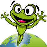 Froggy Jump (MOD, Unlimited Money) 1.72