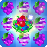 Fruit Candy Splash (MOD, Unlimited Money) 1178