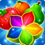 Fruits Mania : Fairy rescue   (MOD, Unlimited Money) 21.0225.09