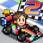 開幕 パドックGP2 (MOD, Unlimited Money) 2.2.4