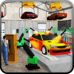 Gas Station & Car Service Mechanic Tow Truck Games (MOD, Unlimited Money) 1.6